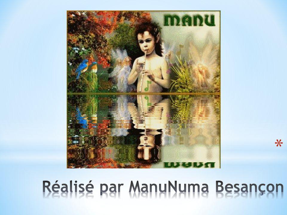 Réalisé par ManuNuma Besançon