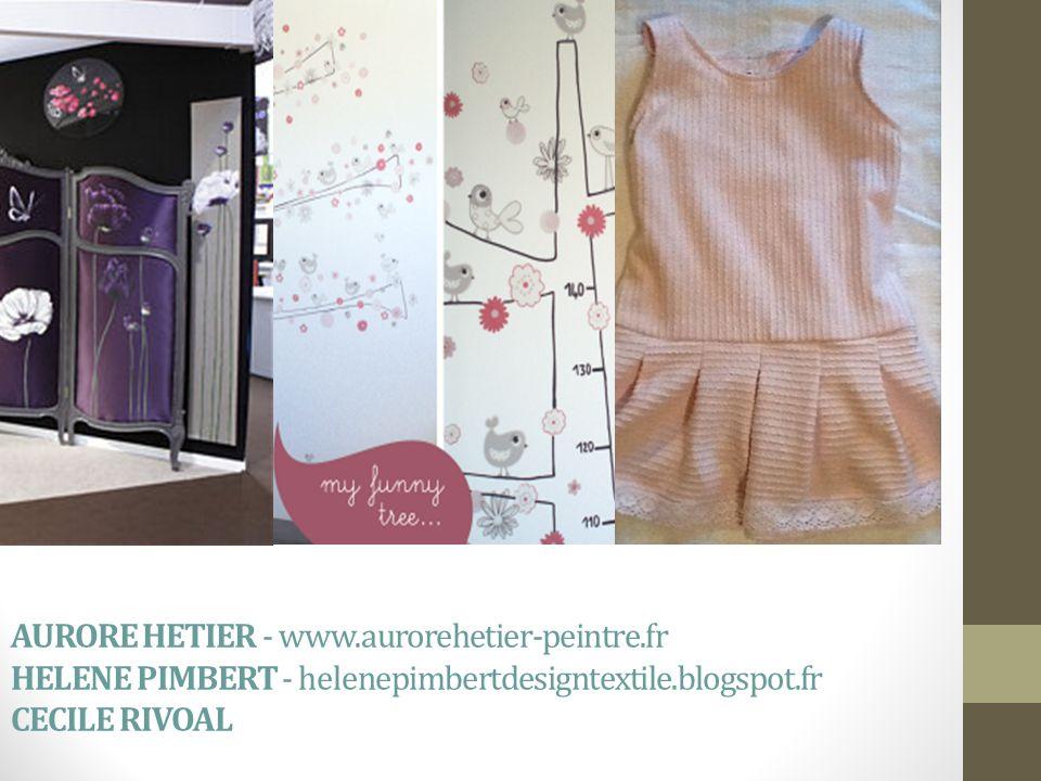 AURORE HETIER - www. aurorehetier-peintre