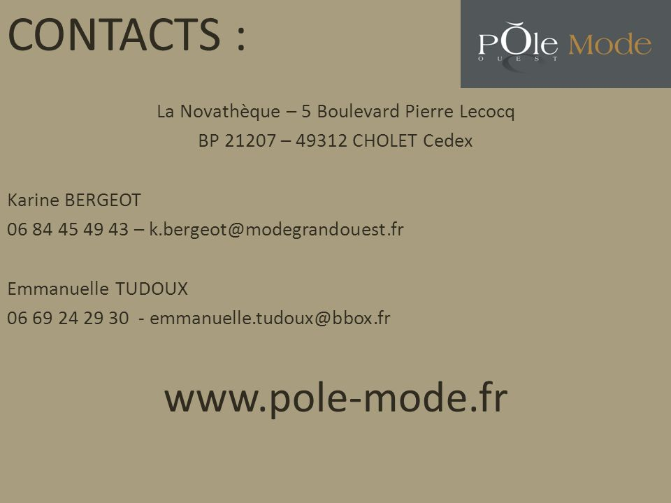 La Novathèque – 5 Boulevard Pierre Lecocq