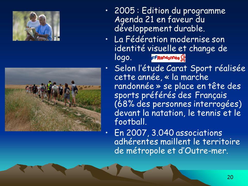 La Fédération modernise son identité visuelle et change de logo.