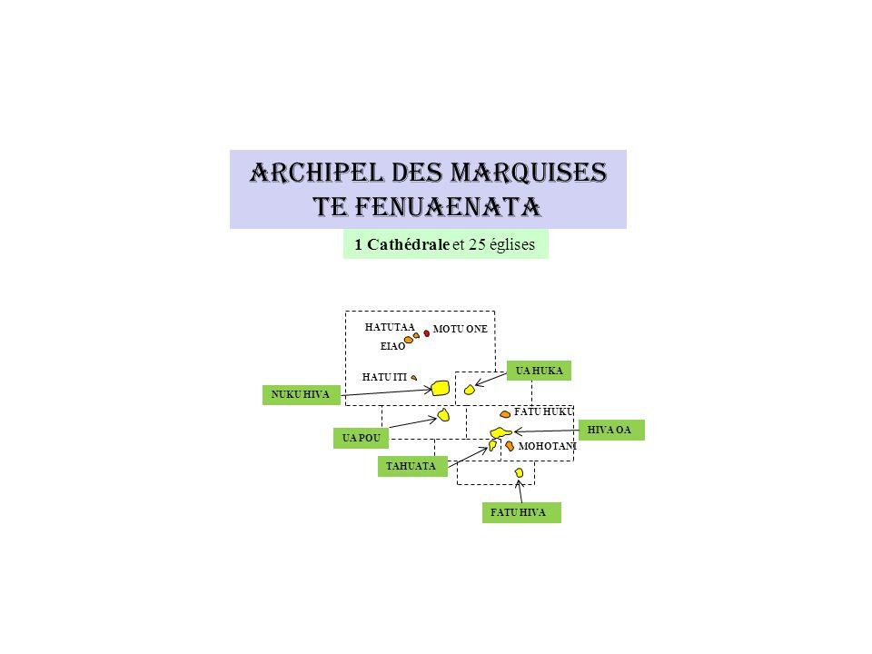 Archipel des Marquises