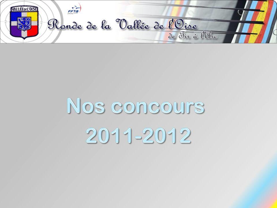 Nos concours 2011-2012