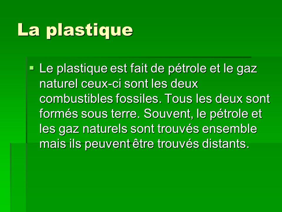 La plastique