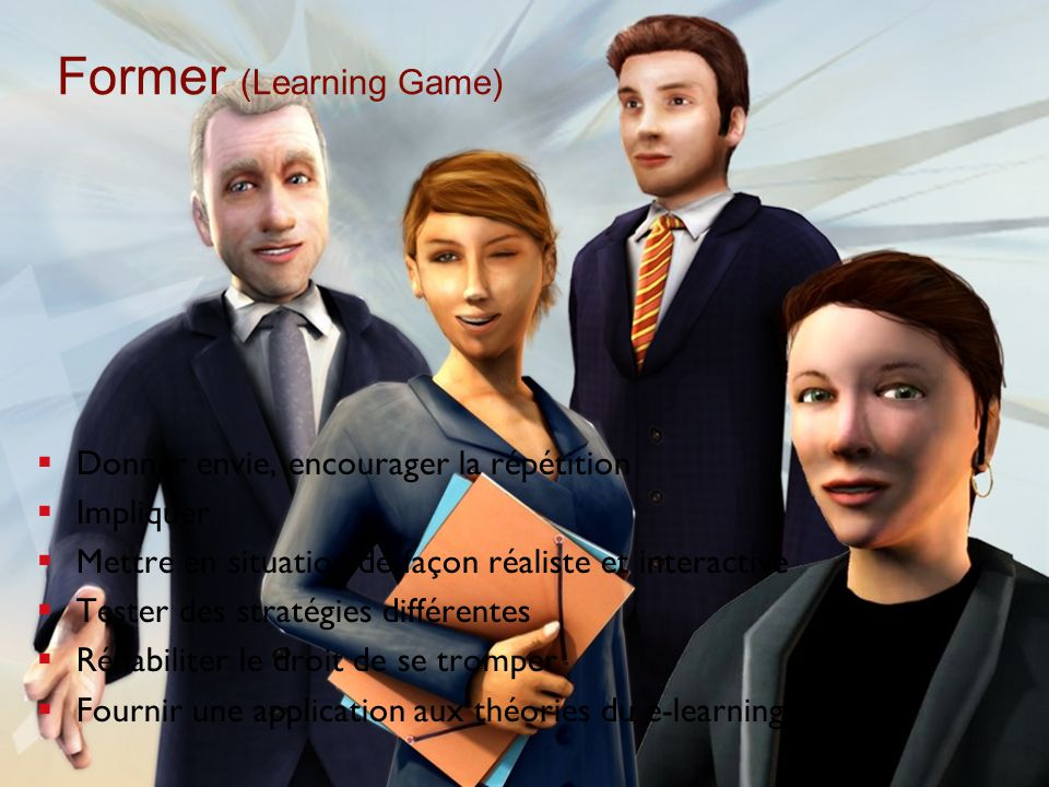 Former (Learning Game)