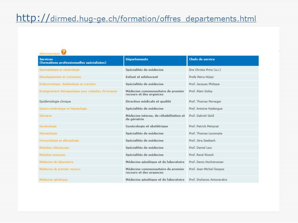 http://dirmed.hug-ge.ch/formation/offres_departements.html