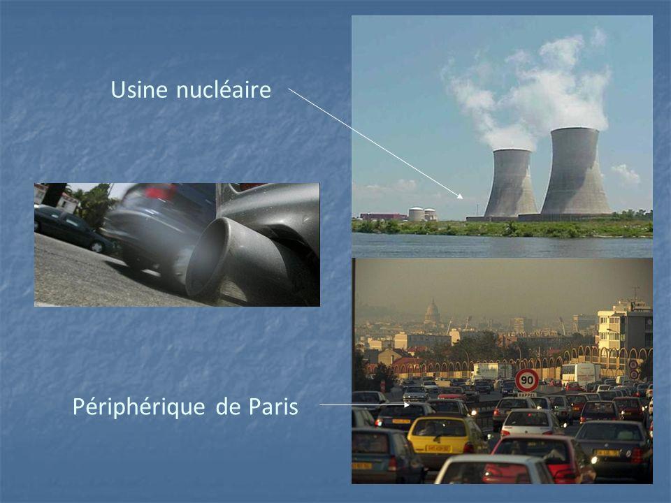 Usine nucléaire Périphérique de Paris