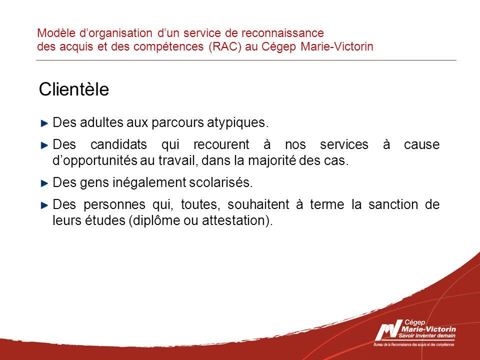 présentation Performa - Andrée Langevin
