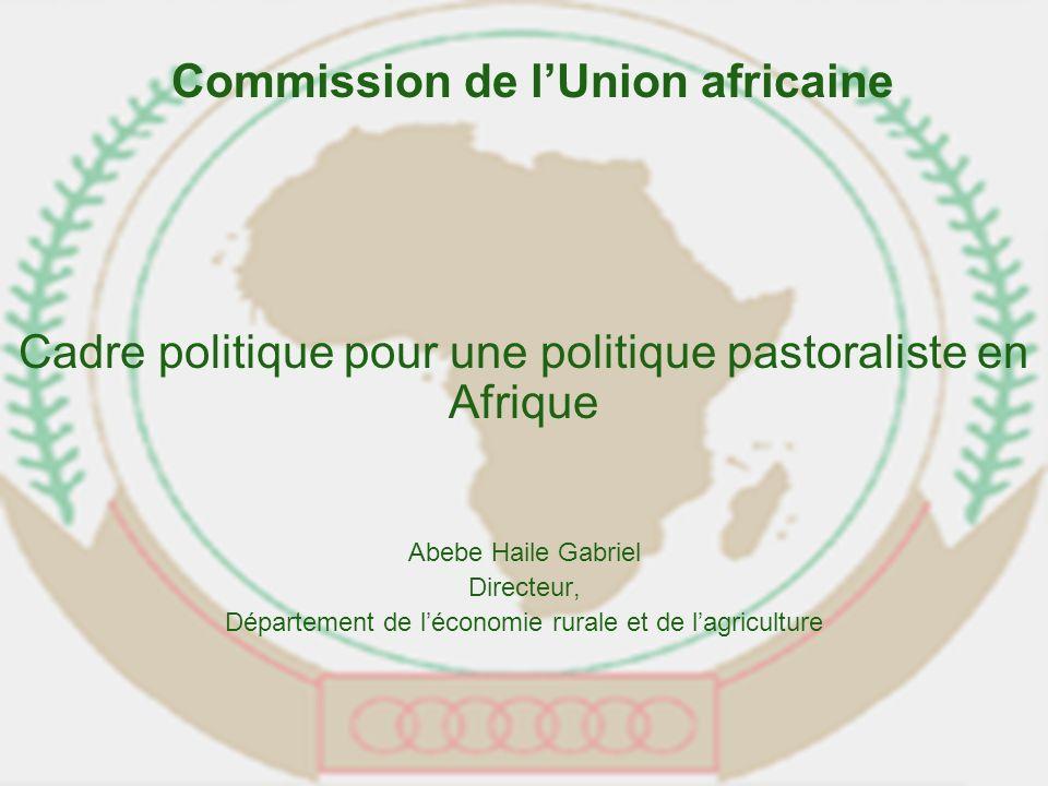 Commission de l'Union africaine