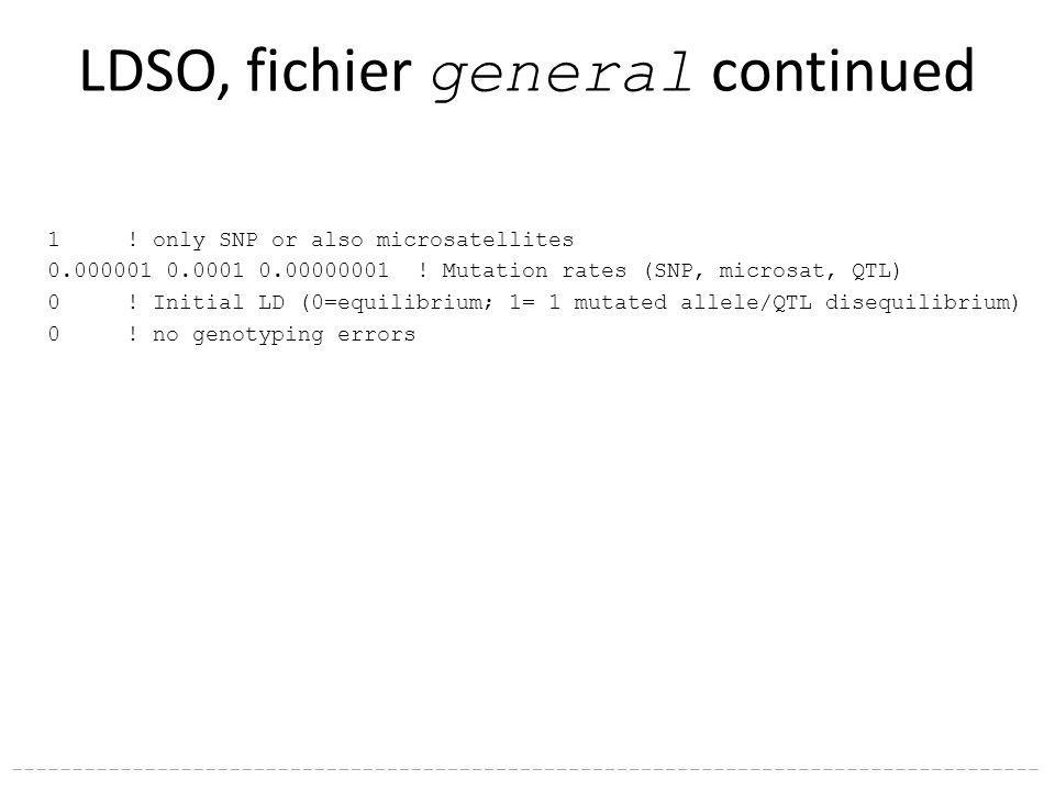 LDSO, fichier general continued