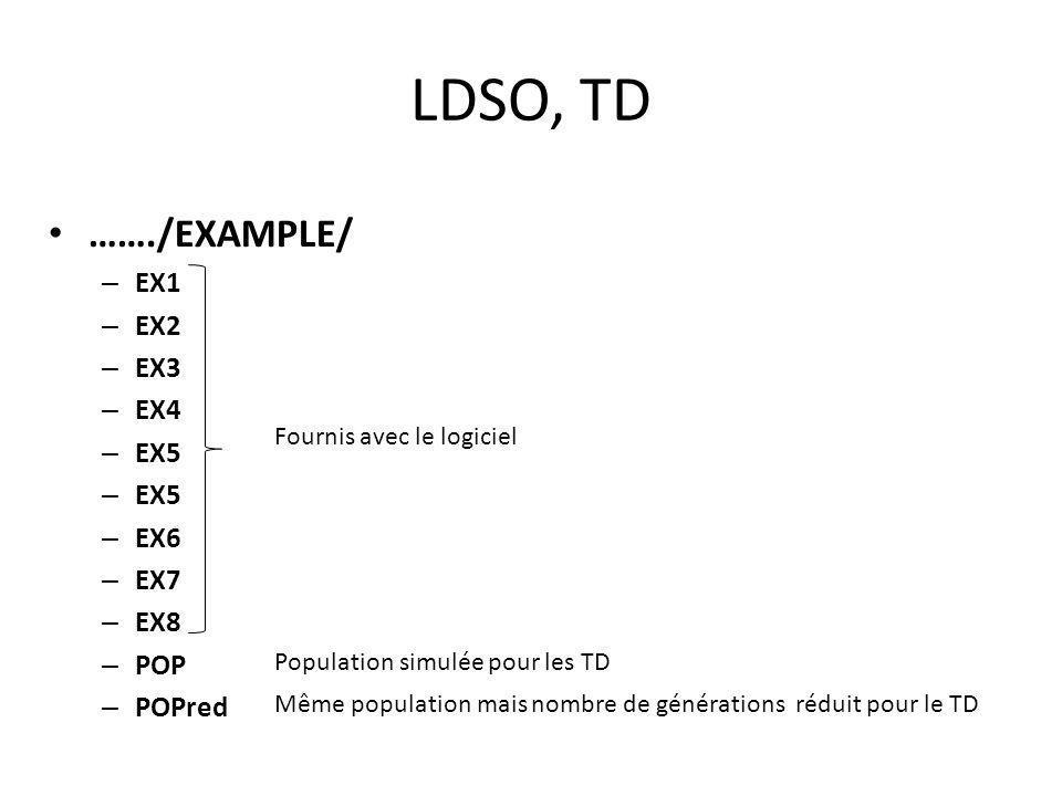 LDSO, TD ……./EXAMPLE/ EX1 EX2 EX3 EX4 EX5 EX6 EX7 EX8 POP POPred
