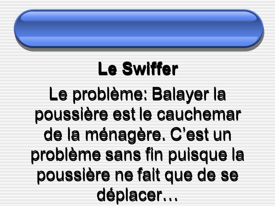 Le Swiffer