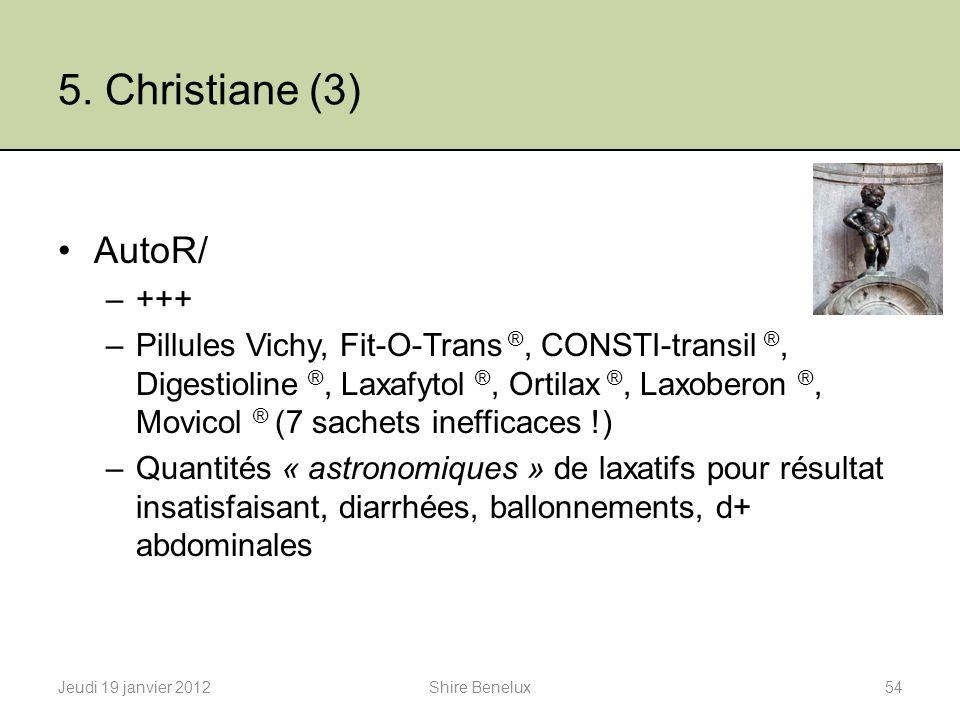 5. Christiane (3) AutoR/ +++