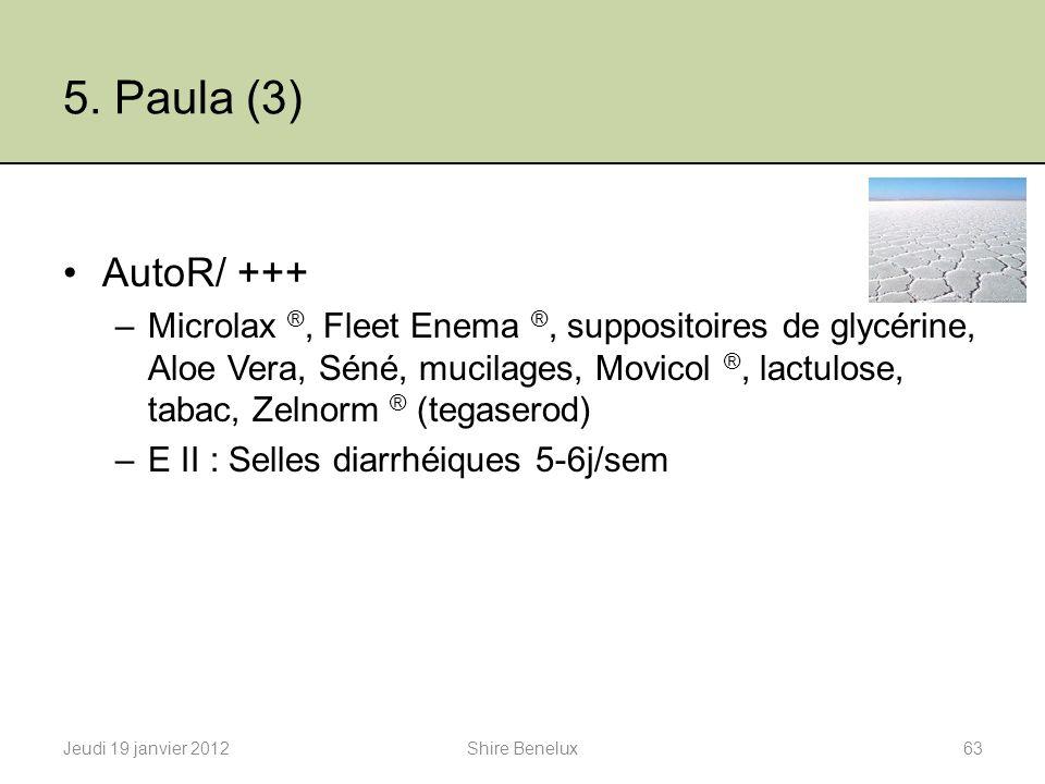 5. Paula (3) AutoR/ +++