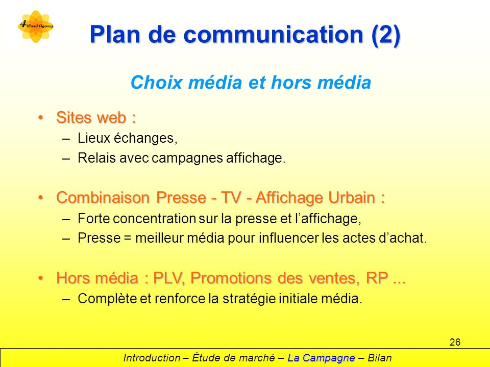 Plan de communication (2)