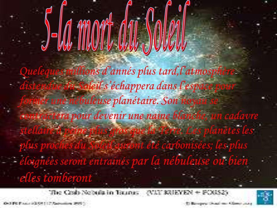 5-la mort du Soleil