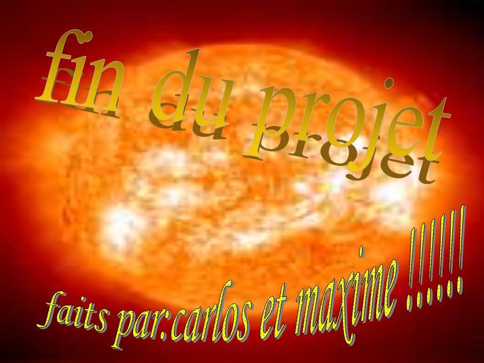 faits par:carlos et maxime !!!!!!