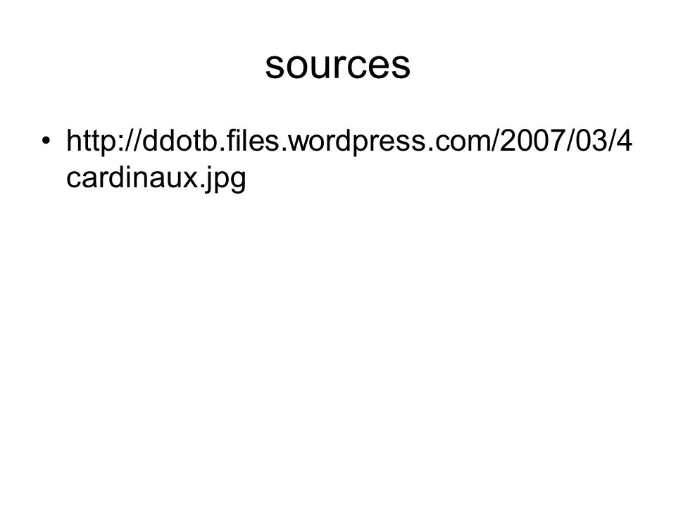 sources http://ddotb.files.wordpress.com/2007/03/4cardinaux.jpg