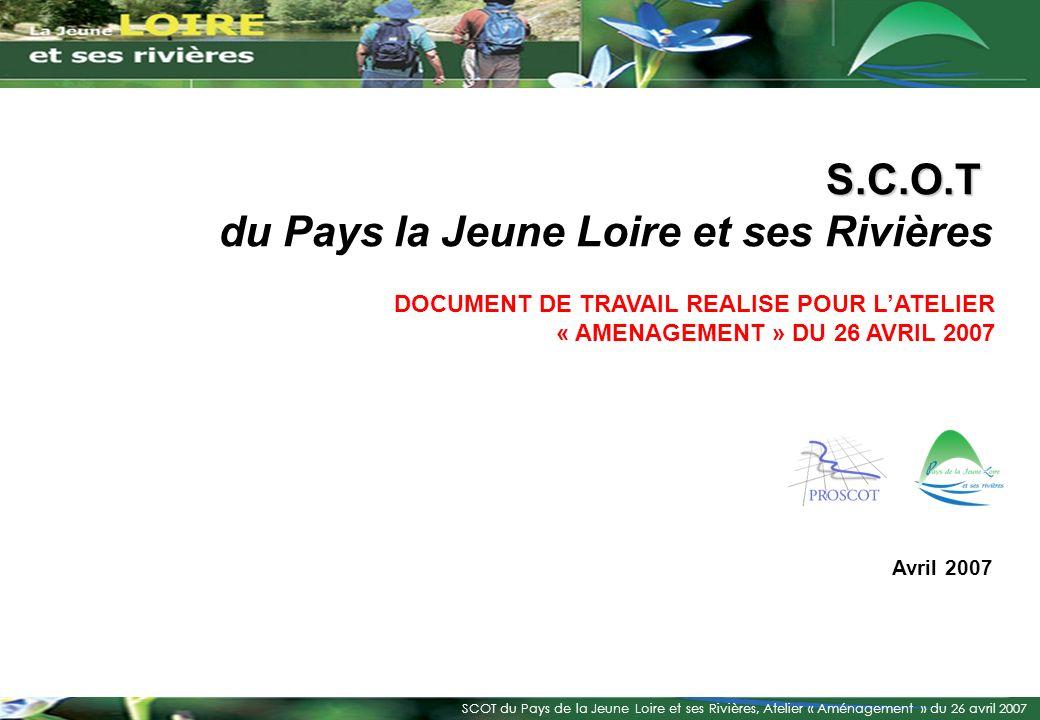 du Pays la Jeune Loire et ses Rivières