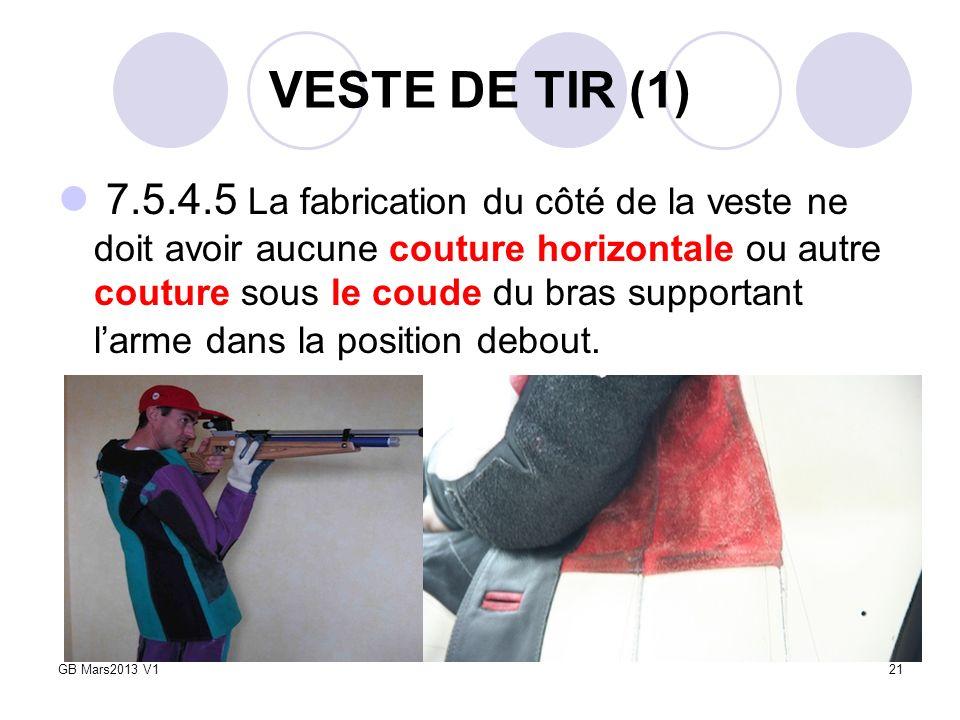 VESTE DE TIR (1)