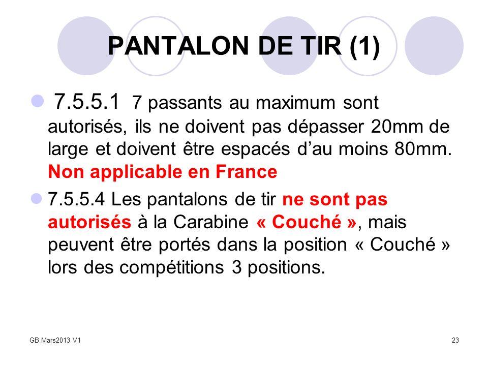 PANTALON DE TIR (1)