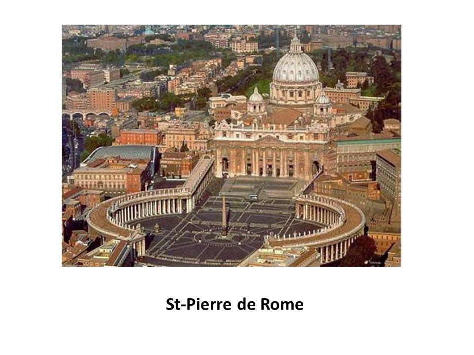 St-Pierre de Rome