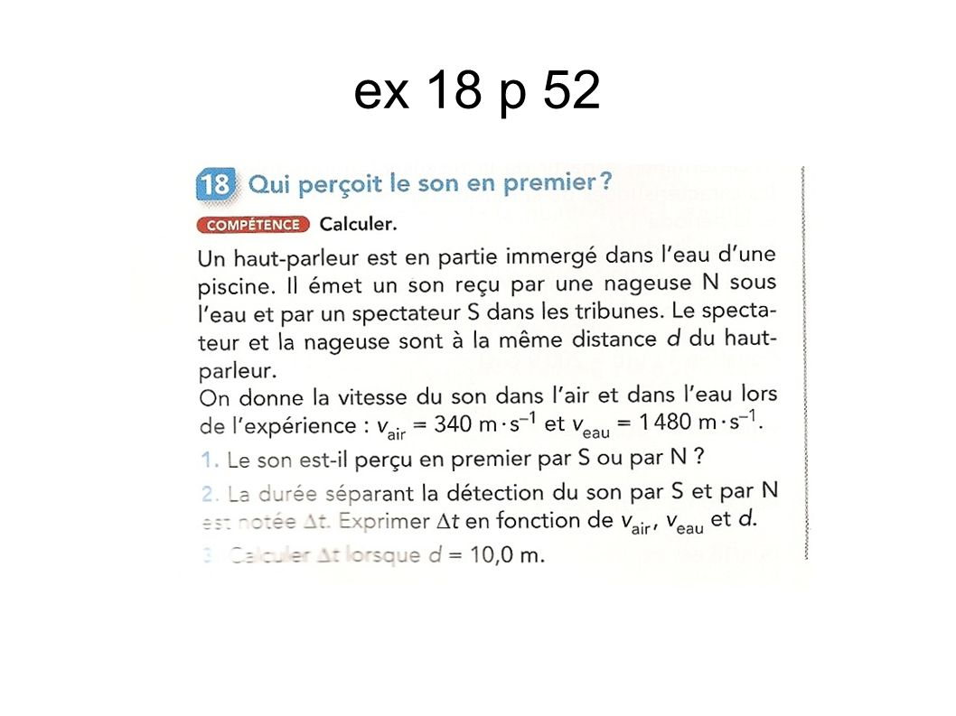 ex 18 p 52