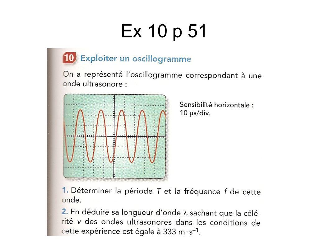 Ex 10 p 51