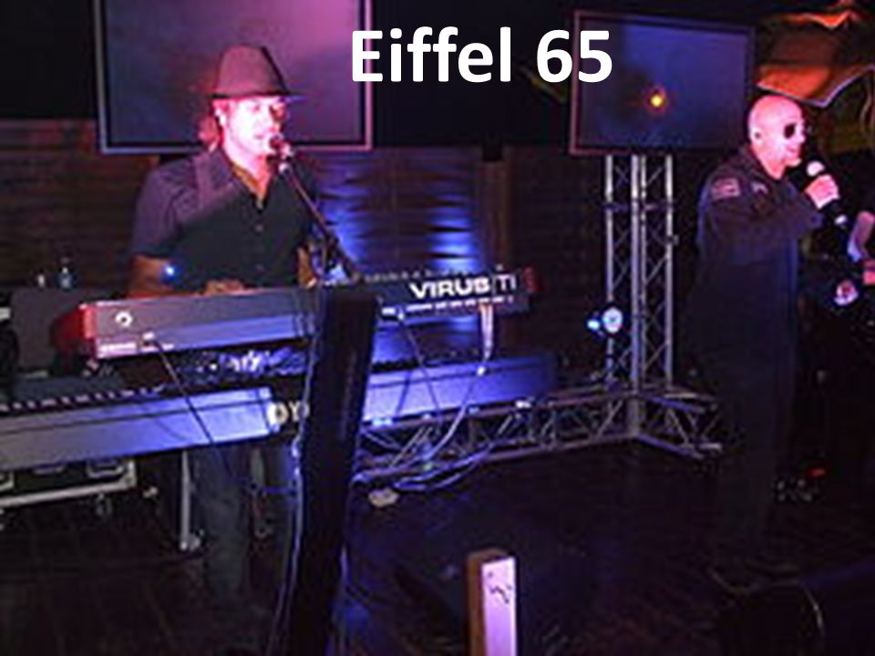 Eiffel 65