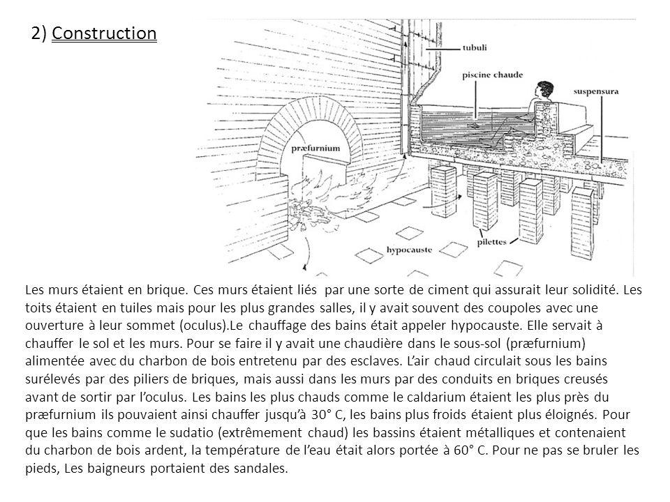 2) Construction
