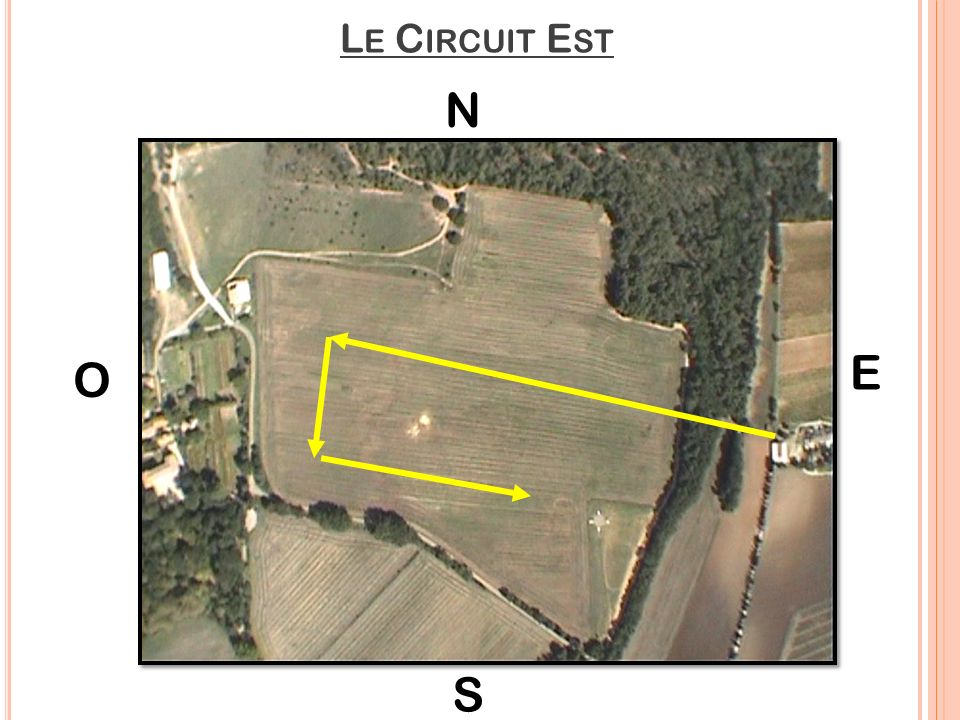 Le Circuit Est N E O S