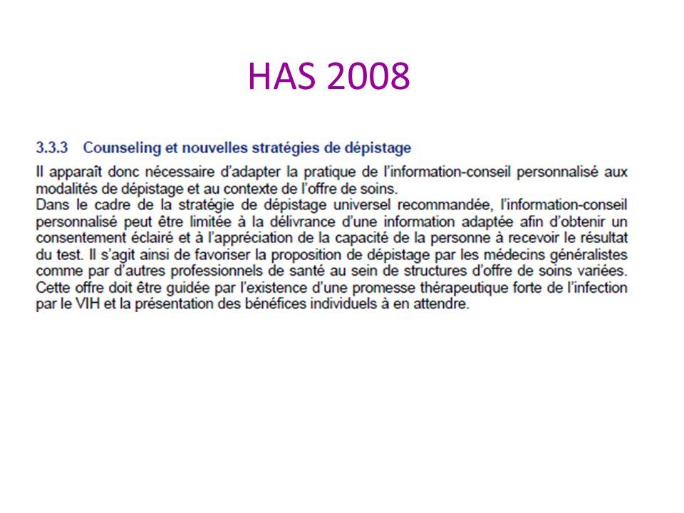 HAS 2008