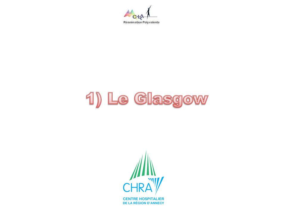 1) Le Glasgow