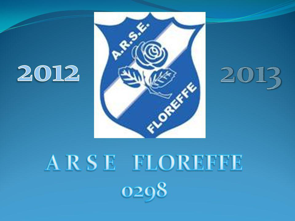 2013 2012 A R S E FLOREFFE 0298