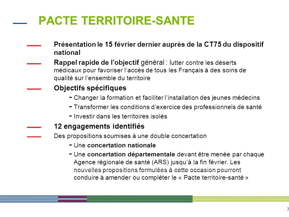 PACTE TERRITOIRE-SANTE
