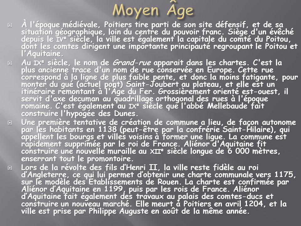 Moyen Âge