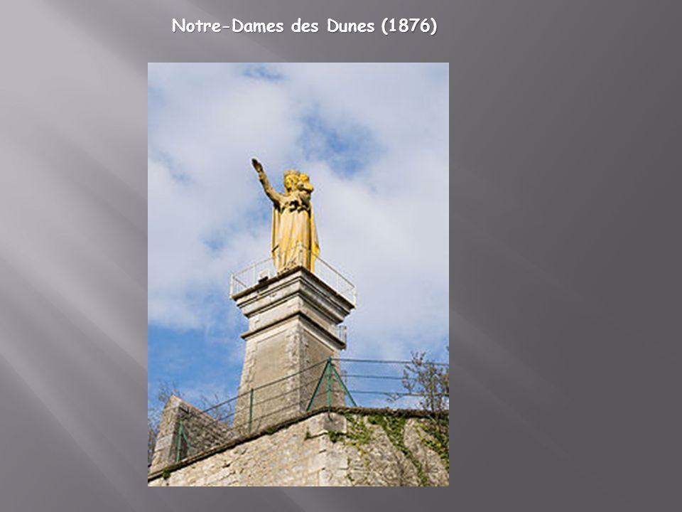 Notre-Dames des Dunes (1876)