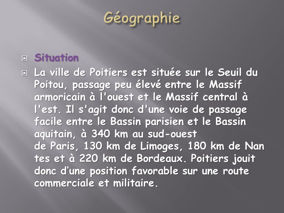 GéographieSituation.
