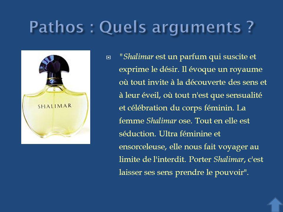 Pathos : Quels arguments