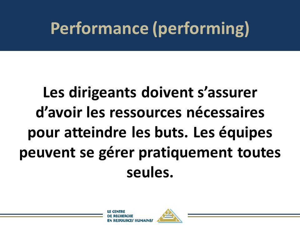 Performance (performing)