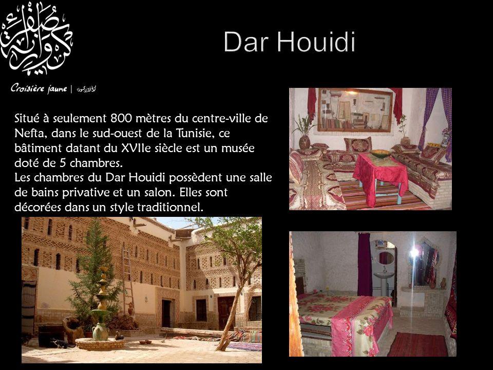 Dar Houidi