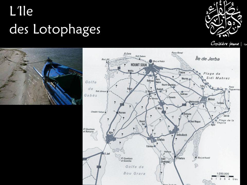 L'Ile des Lotophages