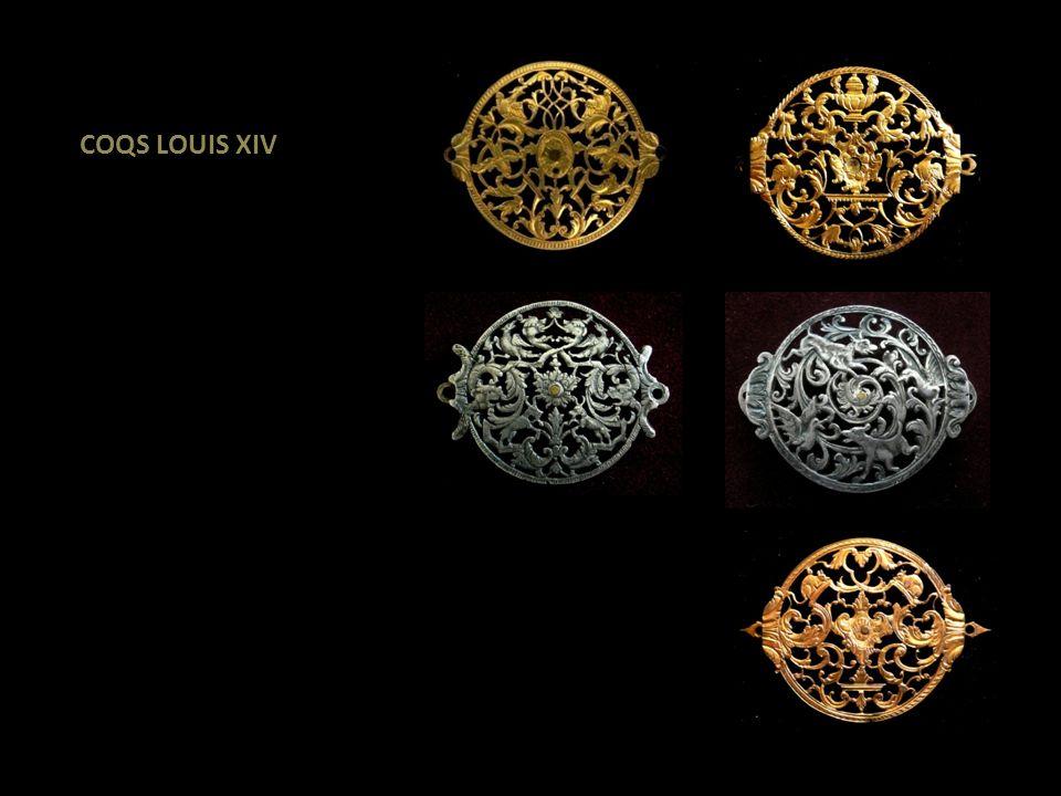 CCOQS LOUIS XIV