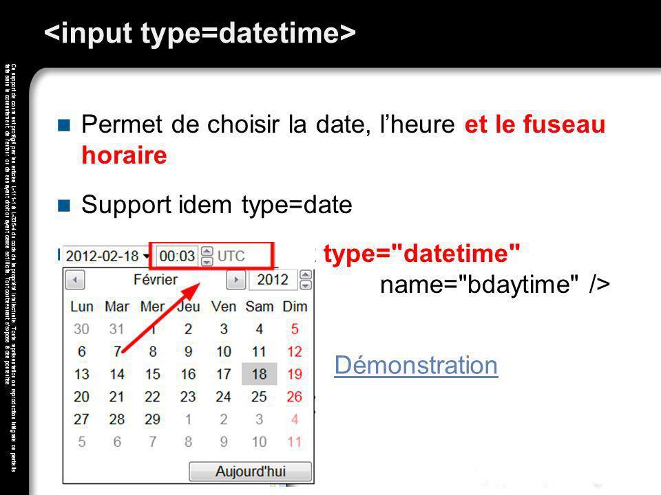 <input type=datetime>