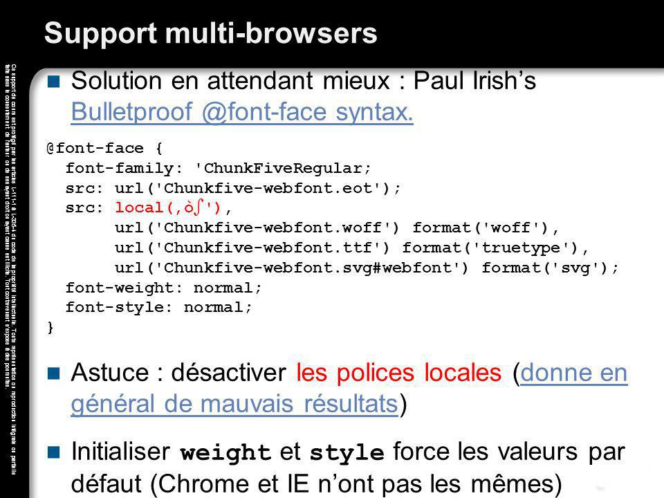 Support multi-browsers