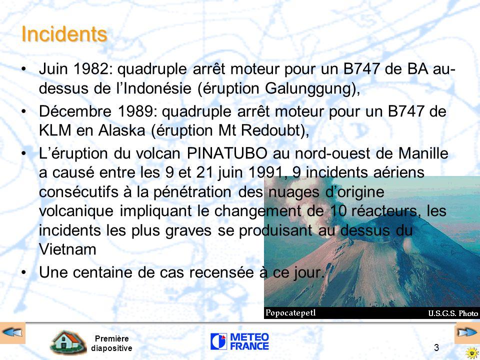 Incidents Juin 1982: quadruple arrêt moteur pour un B747 de BA au-dessus de l'Indonésie (éruption Galunggung),
