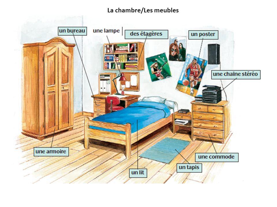 Lovely Les Meubles De La Chambre 7 Meubles Germain Chambre Remc