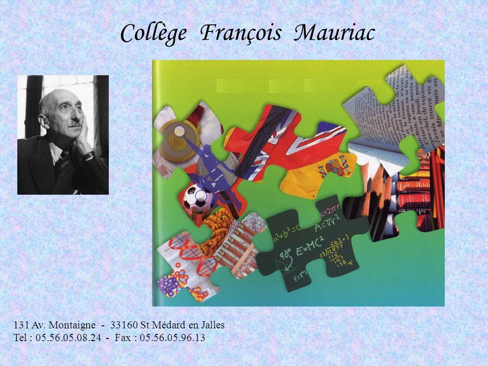 Collège François Mauriac