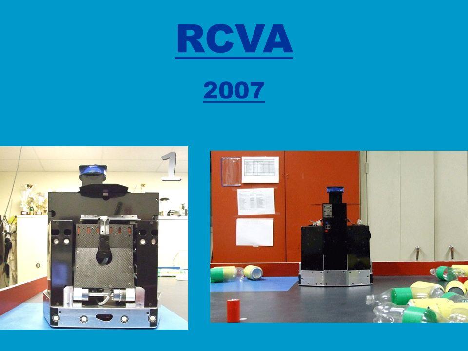 RCVA 2007