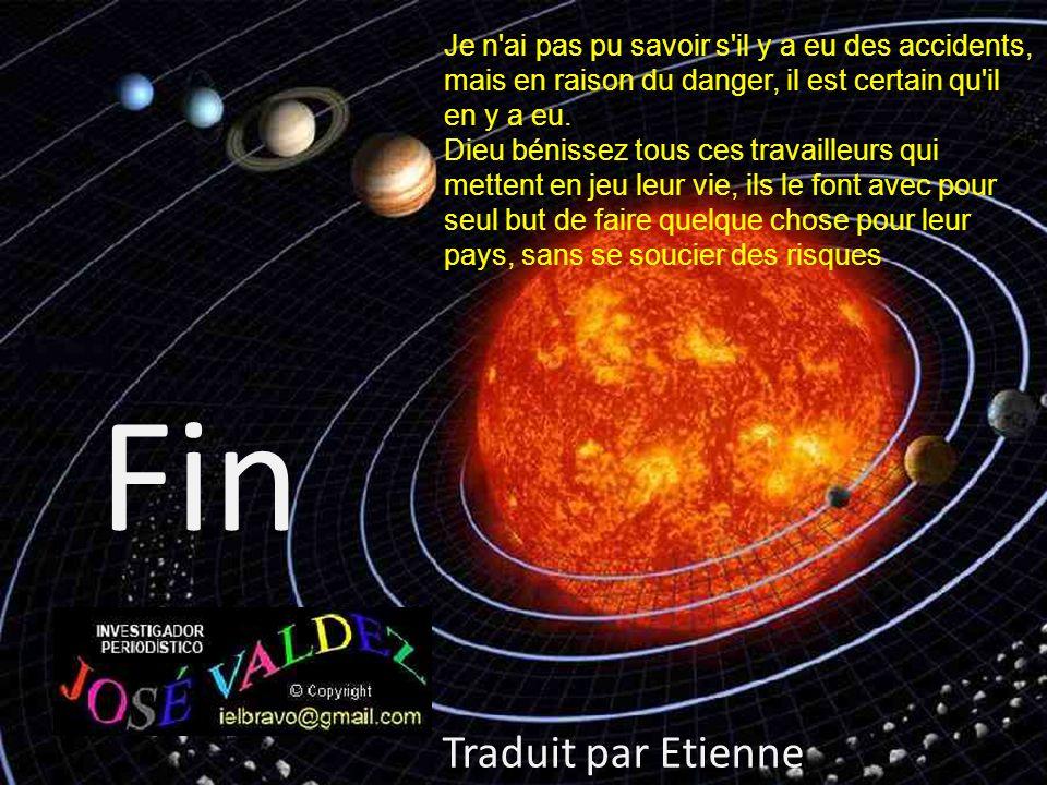 Fin Traduit par Etienne