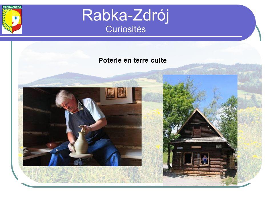 Rabka-Zdrój Curiosités
